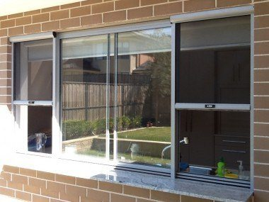 Sydney Retractable Screens Elite Home Improvements