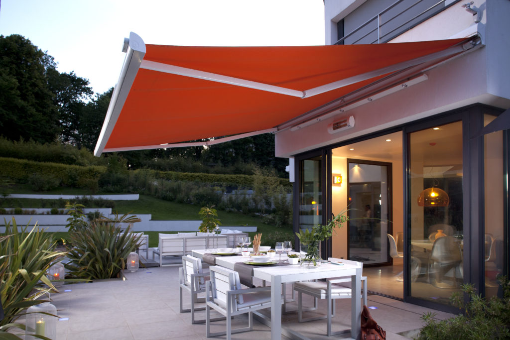 Motorised Awnings