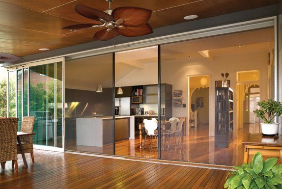 centor screen doors