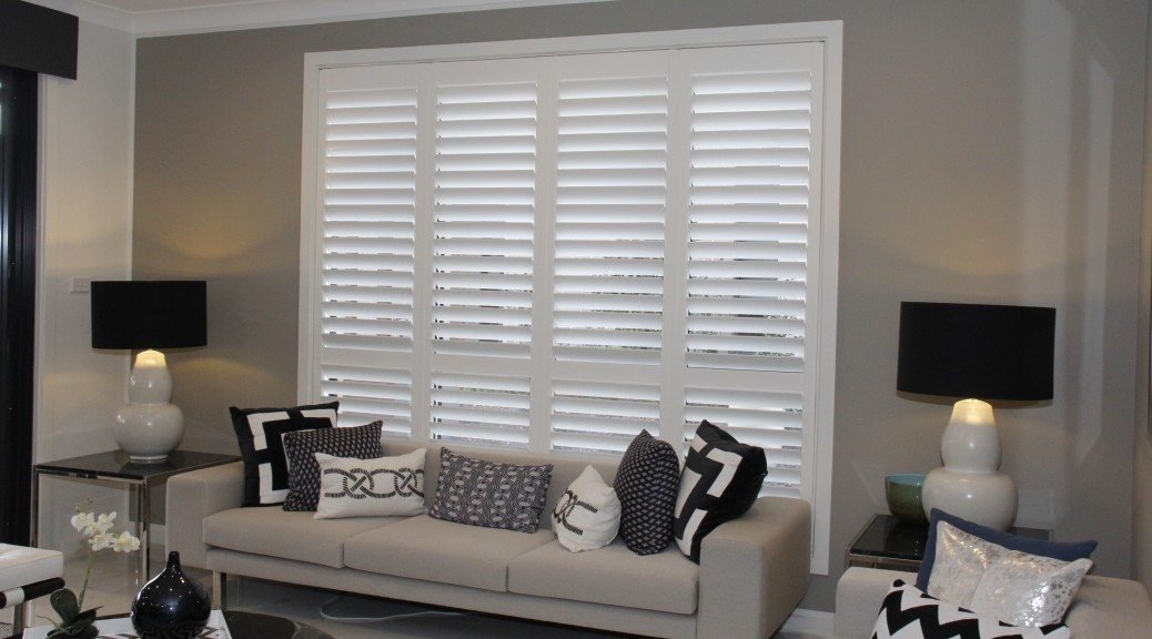 large shutters