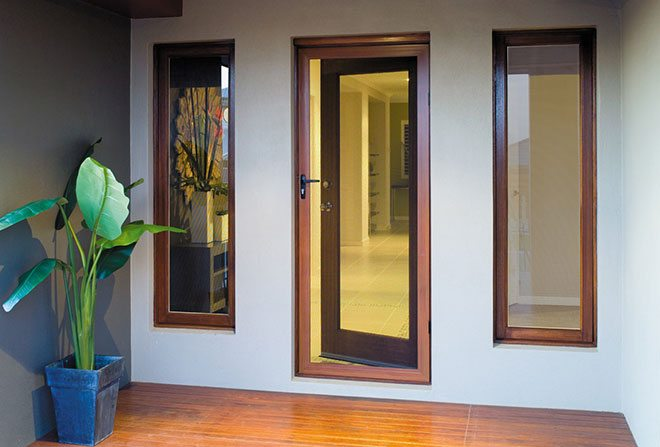 5 Reasons Security Doors Are An Important Investment