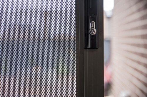 IntrudaGuard® Security Screens