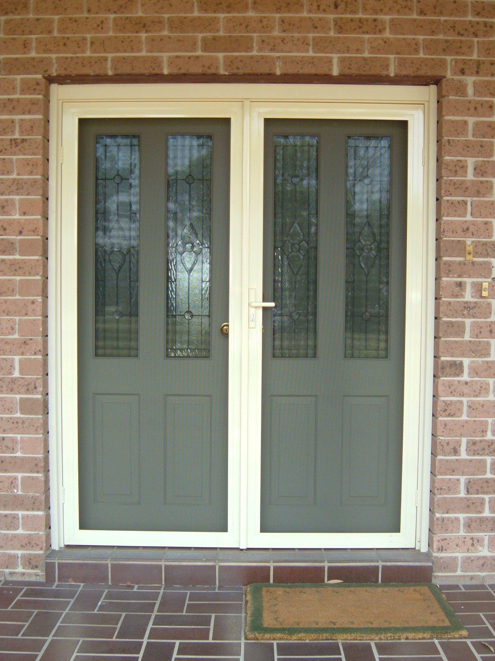 Sydney security doors elite home improvements of australia